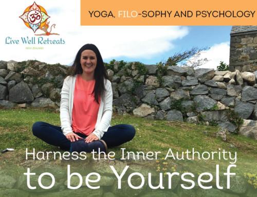 FILO-sophy Workshop Series: Inner Authority